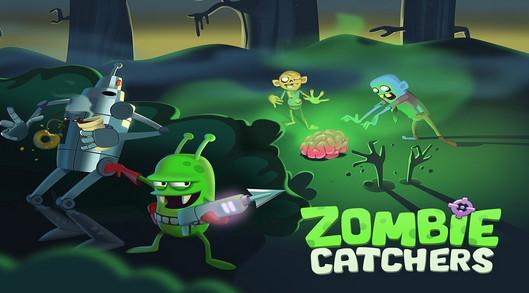 تحميل لعبة زومبي كاتشر للكمبيوتر 2020 اخر اصدار - العاب بلس