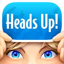 لعبة heads up بالعربي للأيفون