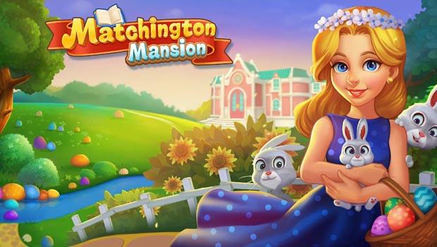 لعبة قصر ماتشينجتون مهكرة للايفون