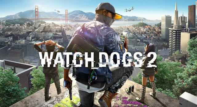 تحميل لعبة watch dogs 2 بحجم صغير