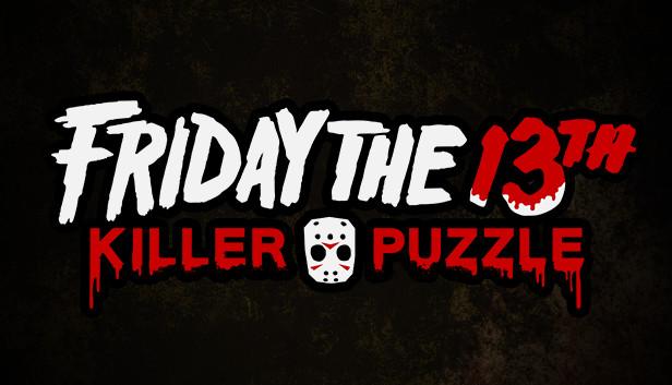 لعبة Friday the 13th للأندرويد