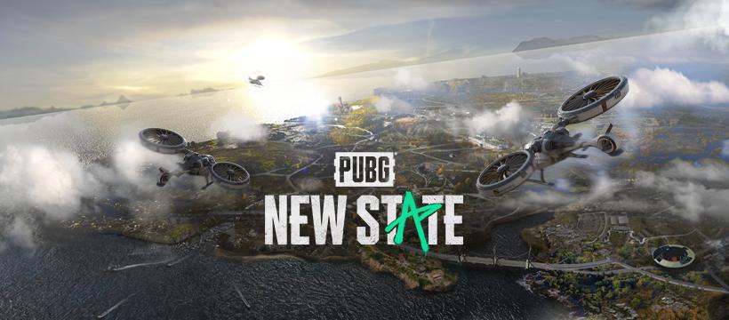 تحميل لعبه pubg new state للكمبيوتر 2021 احدث اصدار