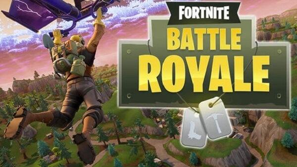 تحميل لعبة fortnite للكمبيوتر من ميديا فاير