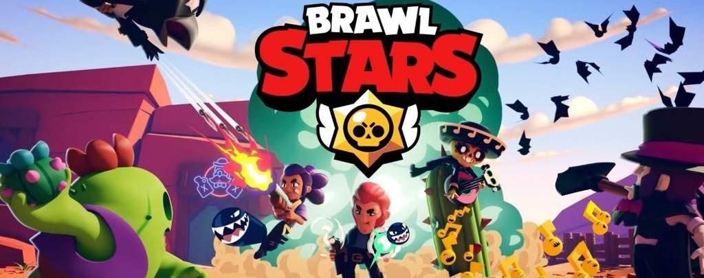 لعبة براول ستارز Brawl Stars للايفون