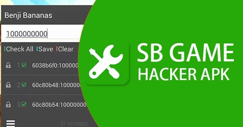 تحميل لعبة جيم هكر Game Hacker للكمبيوتر 2021 لتهكير العاب