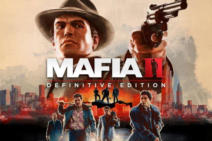 لعبة مافيا 2 للكمبيوتر من ميديا فاير